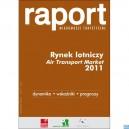 Raport Rynek Lotniczy 2011