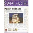 Świat Hoteli Październik 2007