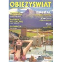 Obieżyświat Nr 1 (6) Kwiecień - Czerwiec 2006