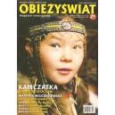 Obieżyświat Nr 1(9) Styczeń - Marzec 2007