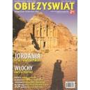 Obieżyświat Nr 4 (12) Październik - Grudzień 2007