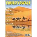 Obieżyświat Nr 2 (22) Kwiecień - Czerwiec 2010