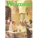 Welcome Orbis Nr 1 / 1989