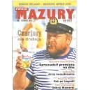 Twoje Mazury Nr 1 Czerwiec 2003