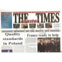 The Times Coastal Nr 7/8 (73/74) Lipiec / Sierpień 1999