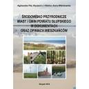 Środowisko przyrodnicze miast i gmin powiatu słupskiego