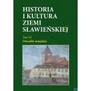 Historia i kultura ziemi sławieńskiej